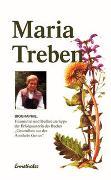 Cover-Bild zu Treben, Kurt: Maria Treben
