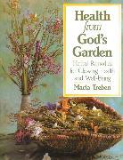 Cover-Bild zu Treben, Maria: Health from God's Garden
