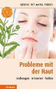 Cover-Bild zu Treben, Maria: Probleme mit der Haut
