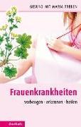 Cover-Bild zu Treben, Maria: Frauenkrankheiten