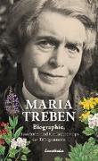 Cover-Bild zu Treben, Werner: Maria Treben (eBook)