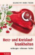 Cover-Bild zu Treben, Maria: Herz- und Kreislaufkrankheiten
