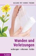 Cover-Bild zu Treben, Maria: Wunden und Verletzungen