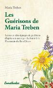 Cover-Bild zu Treben, Maria: Les Guérisons de Maria Treben
