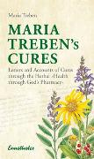 Cover-Bild zu Treben, Maria: Maria Treben's Cures