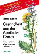 Cover-Bild zu Treben, Maria: Gesundheit aus der Apotheke Gottes (eBook)