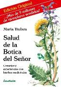 Cover-Bild zu Treben, Maria: Salud de la Botica del Señor (eBook)