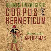 Cover-Bild zu eBook Corpus Hermeticum