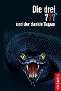 Cover-Bild zu Die drei ??? und der dunkle Taipan