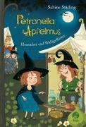 Cover-Bild zu Petronella Apfelmus - Hexenfest und Waldgeflüster