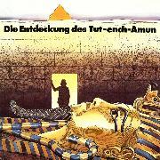 Cover-Bild zu eBook Howard Carter, Die Entdeckung des Tut-ench-Amun
