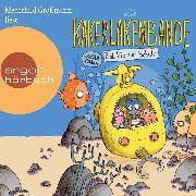 Cover-Bild zu eBook Die Kakerlakenbande - Ratzfatz zum Schatz (Ungekürzte Lesung)