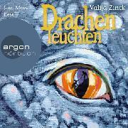 Cover-Bild zu eBook Drachenleuchten (Gekürzte Lesung)