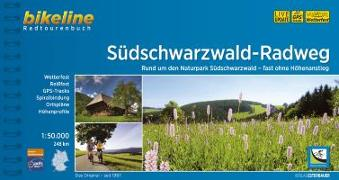 Cover-Bild zu Esterbauer Verlag (Hrsg.): Südschwarzwald-Radweg