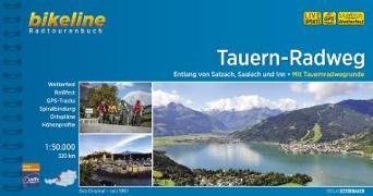 Cover-Bild zu Esterbauer Verlag (Hrsg.): Tauern-Radweg