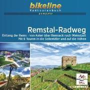 Cover-Bild zu Esterbauer Verlag (Hrsg.): Remstal-Radweg. 1:50'000