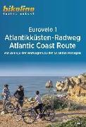 Cover-Bild zu Esterbauer Verlag (Hrsg.): Eurovelo 1 - Atlantic Coast Route. 1:500'000