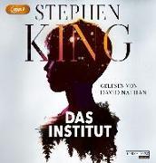 Cover-Bild zu Das Institut