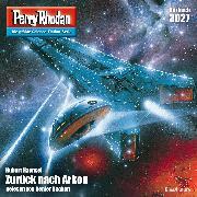 Cover-Bild zu eBook Perry Rhodan 3027: Zurück nach Arkon