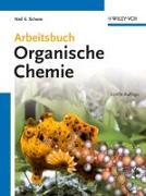Cover-Bild zu Arbeitsbuch Organische Chemie