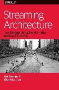 Cover-Bild zu Dunning, Ted: Streaming Architecture