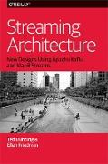 Cover-Bild zu Dunning, Ted: Streaming Architecture (eBook)
