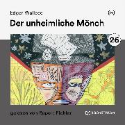 Cover-Bild zu eBook Der unheimliche Mönch