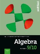 Cover-Bild zu Algebra 9/10. Aufgaben inkl. E-Book