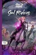 Cover-Bild zu Dahlgren, Helena: Star Stable: Soul Riders 3