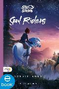 Cover-Bild zu Dahlgren, Helena: Star Stable: Soul Riders 1 (eBook)