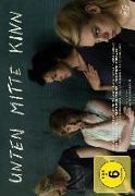 Cover-Bild zu Kathleen Morgeneyer (Schausp.): Unten Mitte Kinn