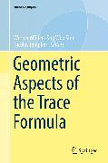 Cover-Bild zu Templier, Nicolas (Hrsg.): Geometric Aspects of the Trace Formula (eBook)