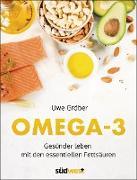 Cover-Bild zu Gröber, Uwe: Omega 3 (eBook)