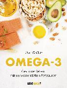 Cover-Bild zu Gröber, Uwe: Omega 3