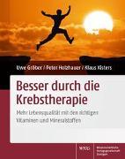 Cover-Bild zu Gröber, Uwe: Besser durch die Krebstherapie