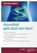 Cover-Bild zu Gröber, Uwe: Gesundheit geht durch den Darm