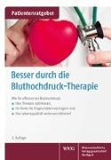 Cover-Bild zu Gröber, Uwe: Besser durch die Bluthochdruck-Therapie