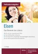 Cover-Bild zu Gröber, Uwe: Eisen
