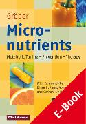 Cover-Bild zu Gröber, Uwe: Micronutrients (eBook)