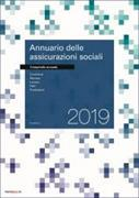 Cover-Bild zu Annuario delle assicurazioni sociali 2019