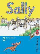 Cover-Bild zu Bredenbröcker, Martina: Sally, Englisch ab Klasse 3 - Allgemeine Ausgabe 2005, 3. Schuljahr, Schülerbuch