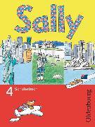 Cover-Bild zu Bredenbröcker, Martina: Sally, Englisch ab Klasse 3 - Allgemeine Ausgabe 2005, 4. Schuljahr, Schülerbuch