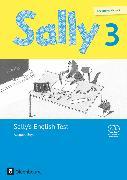 Cover-Bild zu Bredenbröcker, Martina: Sally, Englisch ab Klasse 3 - Ausgabe Bayern (Neubearbeitung), 3. Jahrgangsstufe, Sally's English Test, Lernstandskontrollen mit CD-Extra