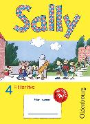 Cover-Bild zu Brune, Jasmin: Sally, Zu allen Ausgaben, 4. Schuljahr, Fit for five, Übungsheft