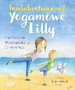 Cover-Bild zu Weyrauch, Stefanie: Inselabenteuer mit Yogamöwe Lilly (eBook)