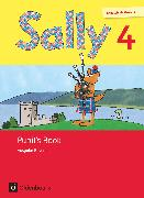 Cover-Bild zu Bredenbröcker, Martina: Sally, Englisch ab Klasse 3 - Ausgabe Bayern (Neubearbeitung), 4. Jahrgangsstufe, Pupil's Book