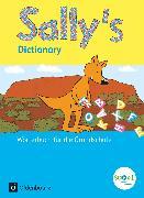 Cover-Bild zu Brune, Jasmin: Sally, Zu allen Ausgaben, Zu allen Schuljahren, Sally's Dictionary, Mit BOOKii-Funktion, Wörterbuch