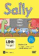 Cover-Bild zu Bredenbröcker, Martina: Sally, Zu allen Ausgaben, 3./4. Schuljahr, Stories, Video-DVD, Mit 10 animierten Filmen, passenden Stundenentwürfen und Kopiervorlagen