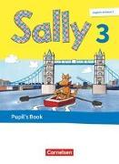 Cover-Bild zu Brune, Jasmin: Sally, Englisch ab Klasse 3 - Allgemeine Ausgabe 2020, 3. Schuljahr, Pupil's Book