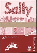 Cover-Bild zu Bredenbröcker, Martina: Sally, Englisch ab Klasse 3 - Allgemeine Ausgabe 2005, 4. Schuljahr, Lehrermaterialien mit CDs